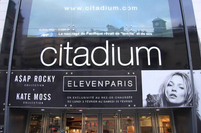 Eleven Paris x Citadium – Why So Hype ?